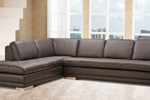 Leather Sofa Vancouver is the Felice 2