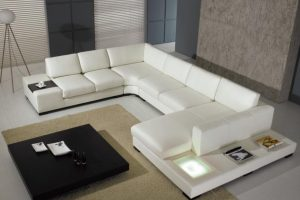 Media Room Sofa | Toretto