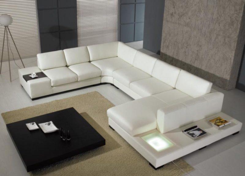 Media Room Sofa | Toretto