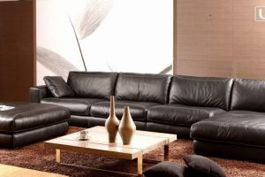 Oslo Leather Furniture