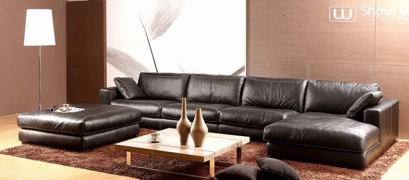 Oslo Leather Furniture