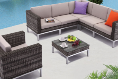 How To Decorate Your Outdoor Space: Outdoor Furniture Trends