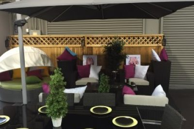 Get your deck ready for Summer, Visit an Outdoor Furniture Store