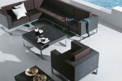 5 Tips For Choosing The Right Outdoor Patio Furniture