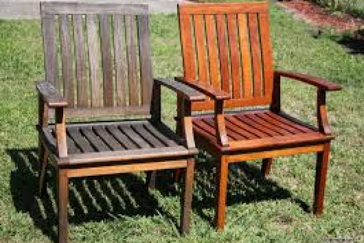 Lengthen the Lifespan of your Patio Furniture with these 3 Tips