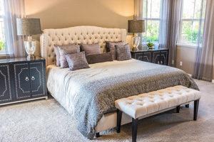 surrey modern bed frames furniture store