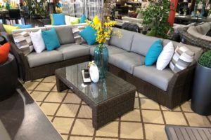 Discount Patio Set