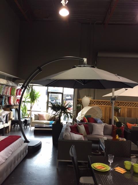 Ratana Patio Set: Vancouver Sofa And Patio