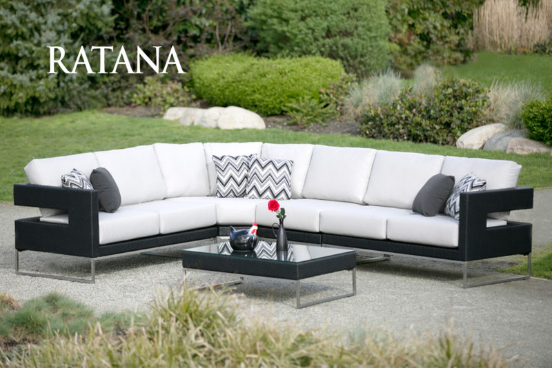 Vilano Ratana Sectional
