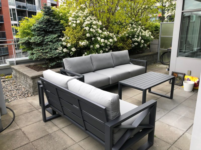 Patio Furniture Nanaimo