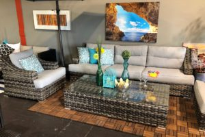 Discount Outdoor Furniture Canada Featuring the Dubai Collection
