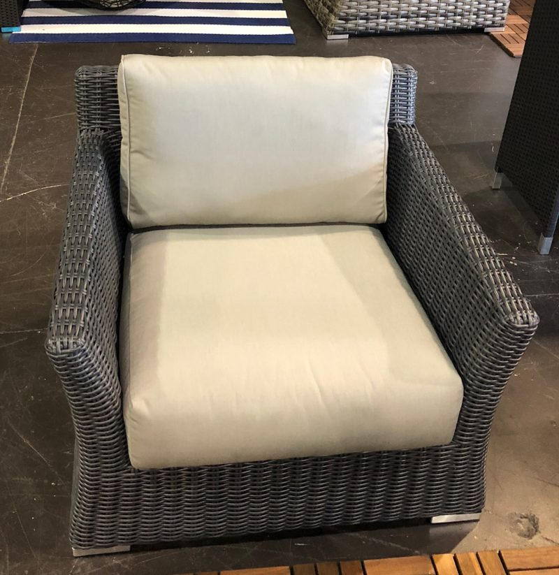 Luxury Patio Sofa Set