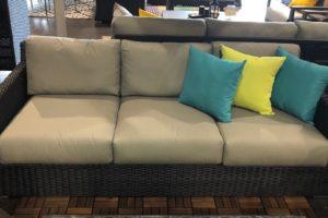 Santorini Sofa & Club Chair Set
