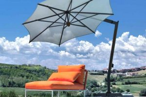 Fim Umbrellas | Vancouver Sofa & Patio