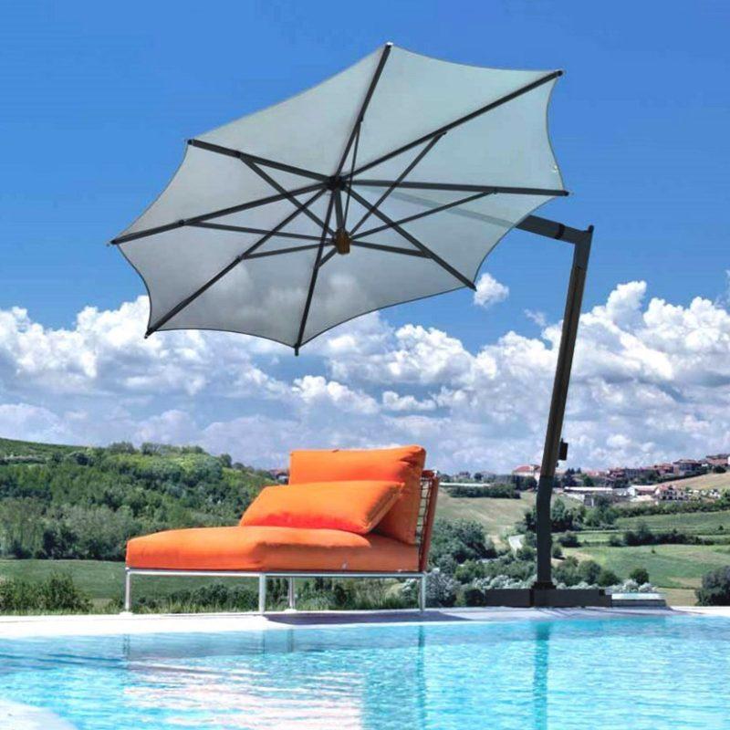Fim Umbrellas | Vancouver Sofa & Patio