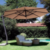 Fim P Series Umbrella | Vancouver Sofa & Patio