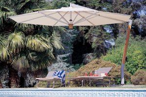 Fim P Series Umbrellas | Vancouver Sofa and Patio