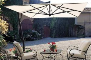 Patio Umbrellas Canada | Vancouver Sofa and Patio