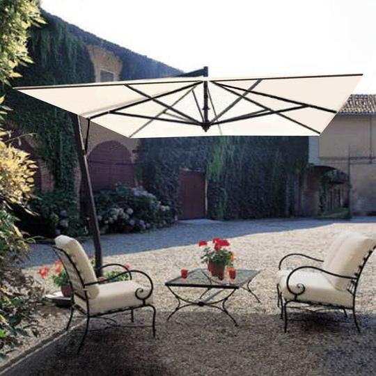 Patio Umbrellas Canada | Vancouver Sofa and Patio