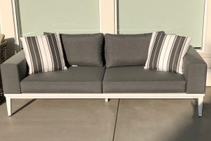 Ratana Alassio Collection | Vancouver Sofa & Patio