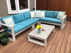 Furniture Rentals Vancouver | Vancouver Sofa & Patio