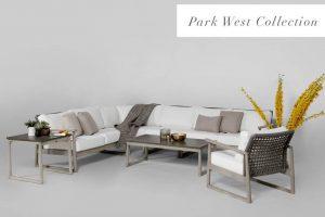 Park West Ratana | Vancouver Sofa & Patio