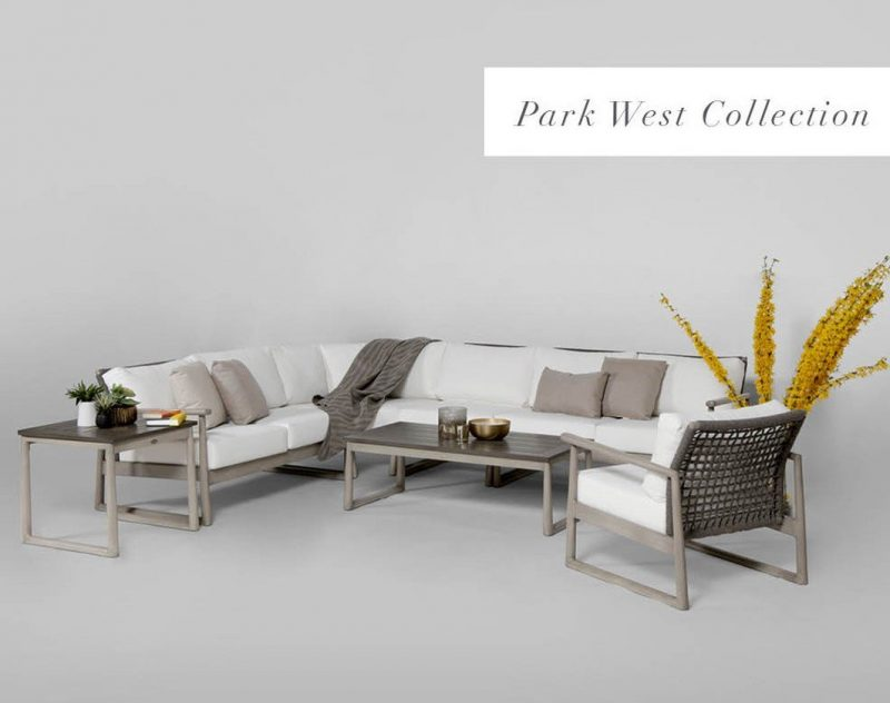Park West Ratana | Vancouver Sofa & Patio