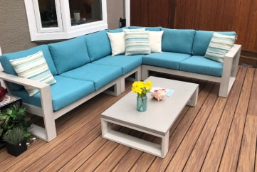 Ratana Patio Furniture